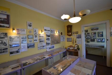 Izba muzealna